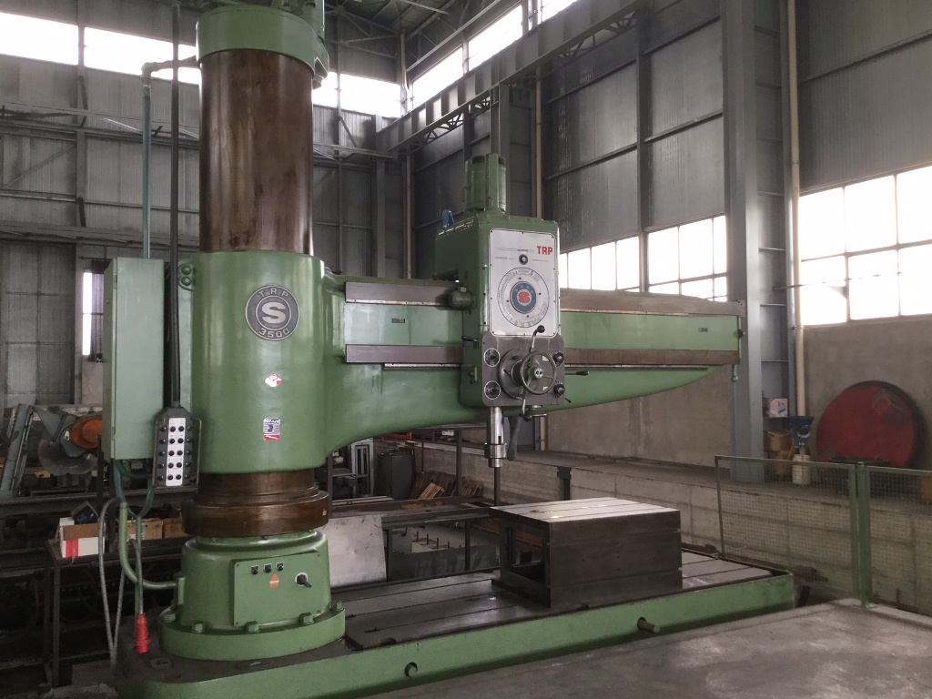 Sale of drilling used and offers - Bentivoglio 1919 S r l