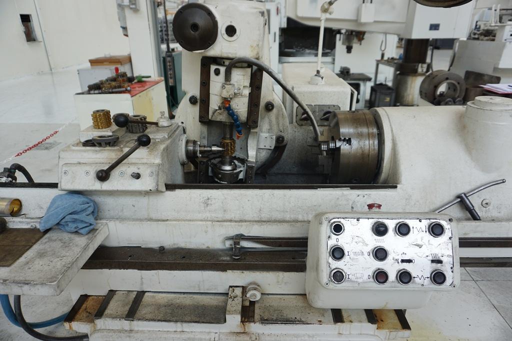 DENTATRICE PFAUTER RS 9 KS usato - MACHINES TOOLS by ...